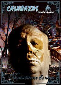 Portada - Calabazas en el Trastero: Monstruos de cine