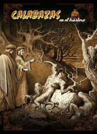 Calabazas en el Trastero: Bosques - Segunda edición