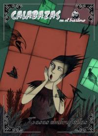 Calabazas en el Trastero: Casas embrujadas