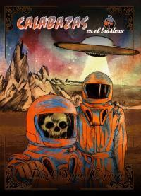 Calabazas en el Trastero: Dark Space Opera