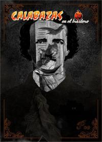 Calabazas en el Trastero: Edgar Allan Poe