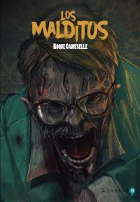 Los malditos - Roque Cameselle