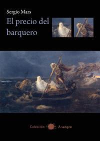 Portada: El precio del barquero