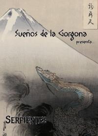Sueños de la Gorgona Serpientes